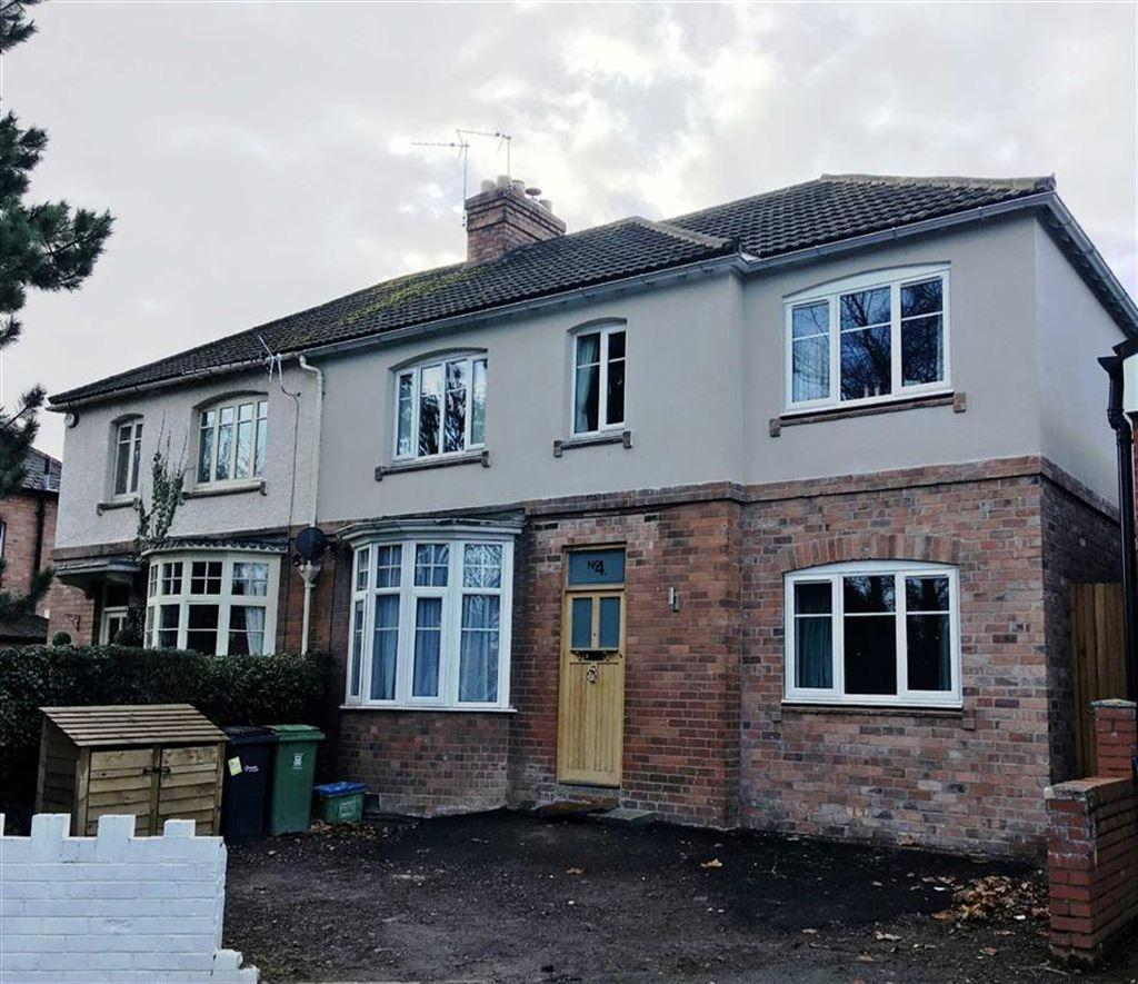 4 Bedrooms Semi Detached House for sale in London Road, Shrewsbury