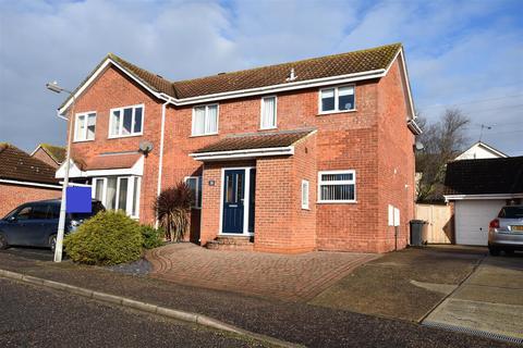 3 bedroom semi-detached house for sale - Hamberts Road, South Woodham Ferrers