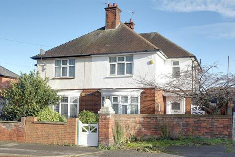 3 bedroom semi-detached house for sale - Victoria Road, Mablethorpe