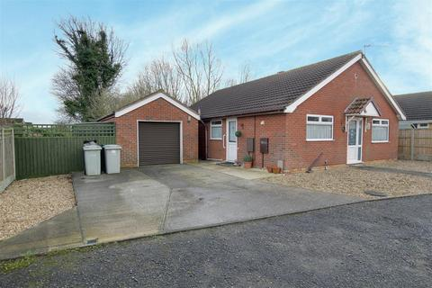 3 bedroom detached bungalow for sale - Parklands, Mablethorpe