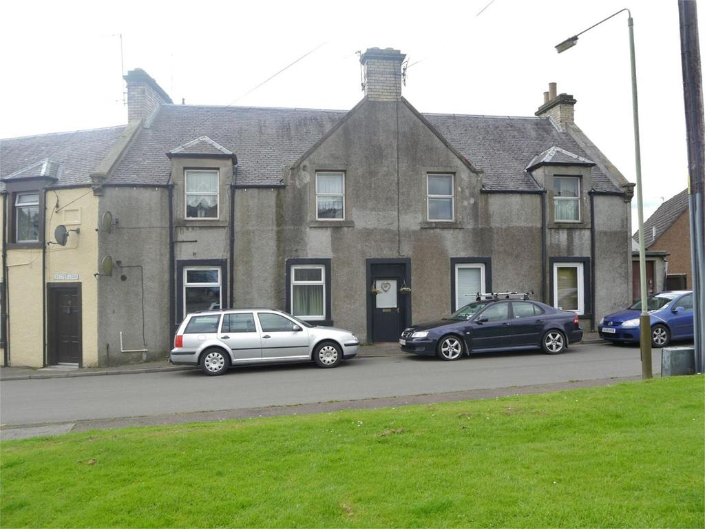 2 Bedrooms Apartment Flat for sale in 1b Manse Road, Milnathort, Kinross-shire