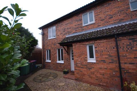3 bedroom end of terrace house to rent - 95 Oakfield Road, Telford, TF5