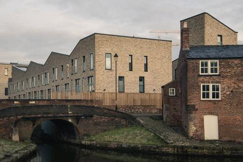 1 bedroom flat for sale - Islington Wharf Mews, New Islington, Vesta St, Manchester, M4