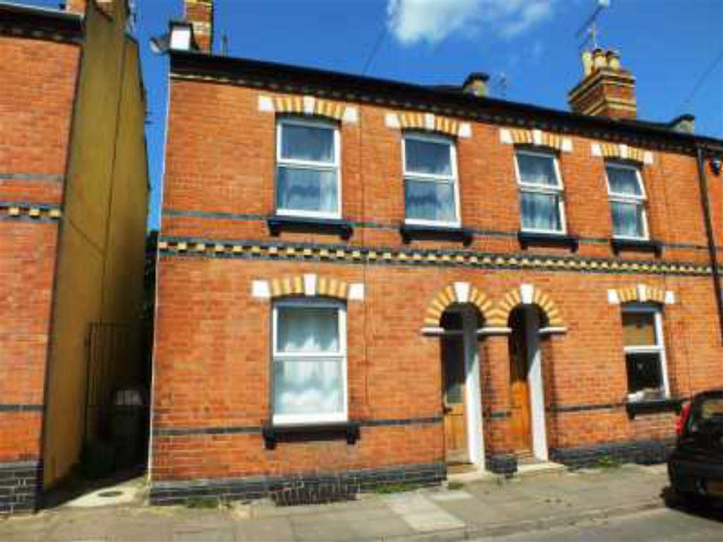2 Bedrooms End Of Terrace House for sale in Winstonian Road, Fairview, Cheltenham, GL52