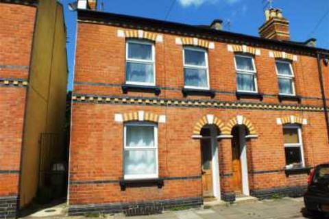 2 bedroom end of terrace house for sale - Winstonian Road, Fairview, Cheltenham, GL52