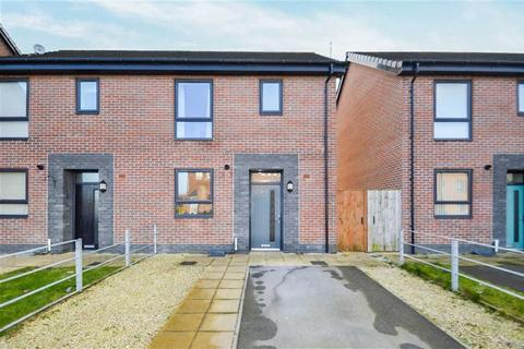 2 bedroom semi-detached house for sale - Ringrose Street, Hawthorn Avenue, Hull, HU3