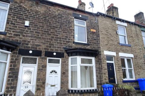 3 bedroom terraced house to rent - 57 Findon Street, Sheffield, S6 4QN