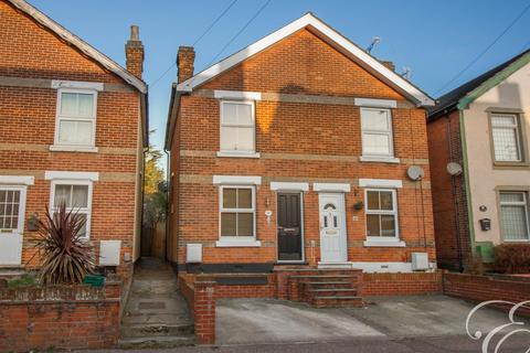 2 bedroom semi-detached house for sale - Harwich Road, Colchester