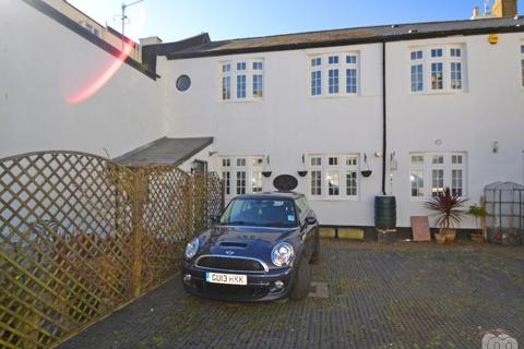 2 bedroom cottage to rent - Chapel Terrace Mews Brighton East Sussex BN2