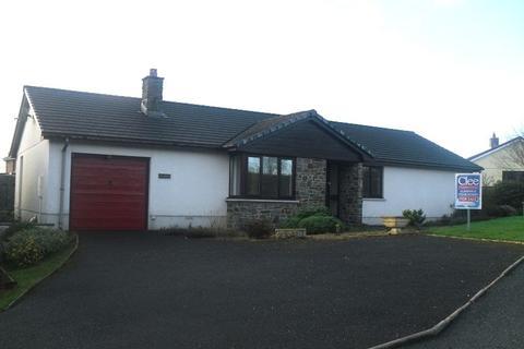 3 bedroom detached bungalow for sale - Manordeilo, Llandeilo, Carmarthenshire.