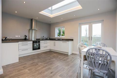 2 bedroom semi-detached house for sale - Compstall Road, Marple Bridge, Cheshire