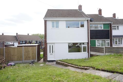 3 bedroom townhouse to rent - Skipacre Avenue, Smallthorne, Stoke-On-Trent