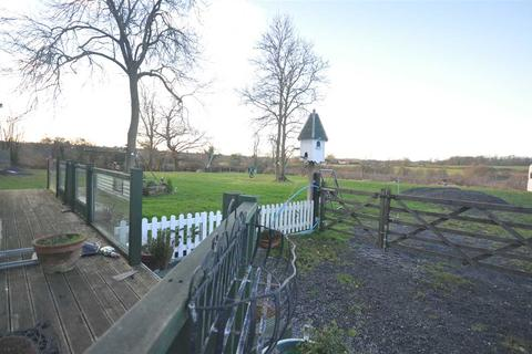 Land for sale - Shelley Rectory, Church Lane, Ongar