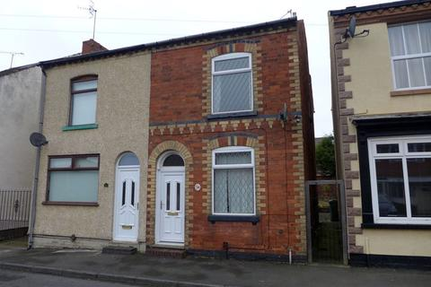 2 bedroom terraced house to rent - Bloomfield Street North, Halesowen