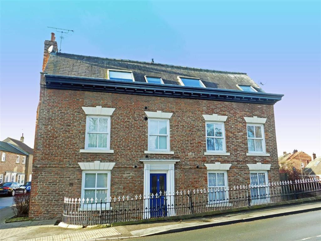 2 Bedrooms Flat for sale in 1 Bondgate, Ripon
