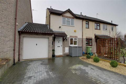 2 bedroom end of terrace house for sale - Peacock Close, Cheltenham, Gloucestershire