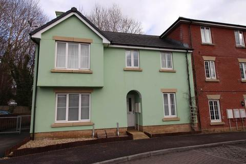 2 bedroom ground floor flat for sale - Pilton, Barnstaple
