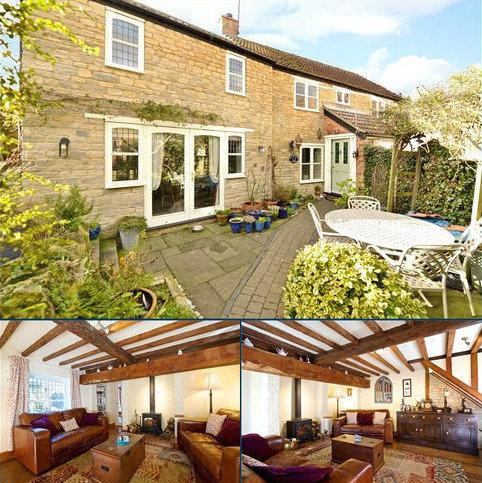 3 bedroom semi-detached house for sale - Dychurch Lane, Bozeat, Northamptonshire