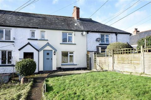 2 bedroom semi-detached house for sale - Rowcliffe Cottages, Ashbrittle, Wellington, Somerset, TA21