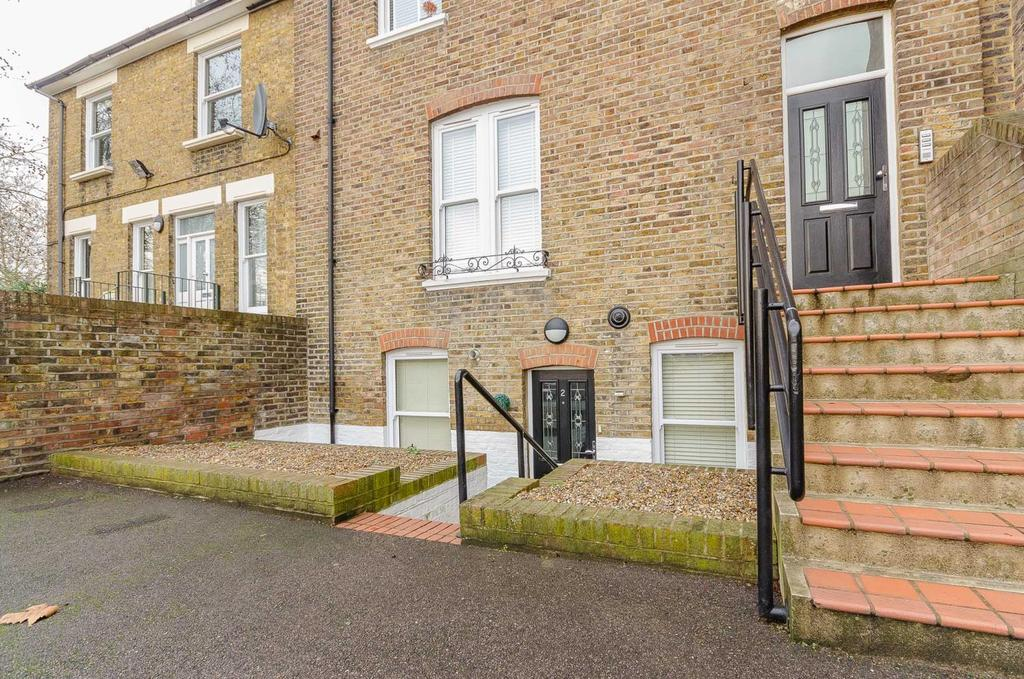 1 Bedroom Ground Flat for sale in 4 Albion Place, , Maidstone , Kent
