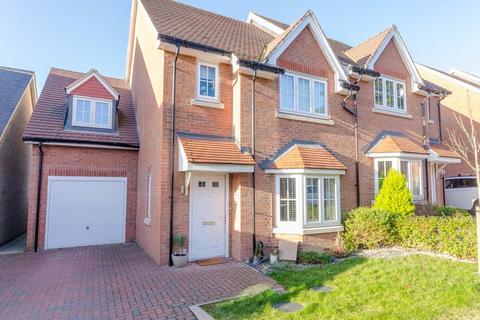 4 bedroom semi-detached house for sale - Hadlow Close, Maidstone, Kent