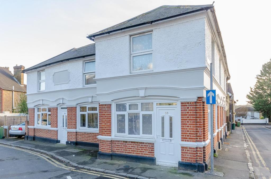 1 Bedroom Apartment Flat for sale in Bower Lane, Maidstone, Kent