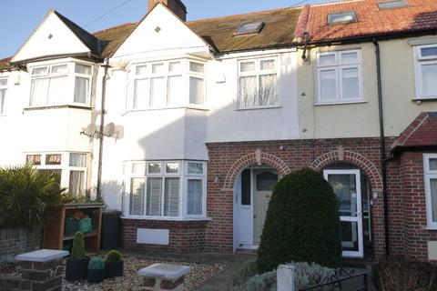 4 bedroom terraced house for sale - West Wickham