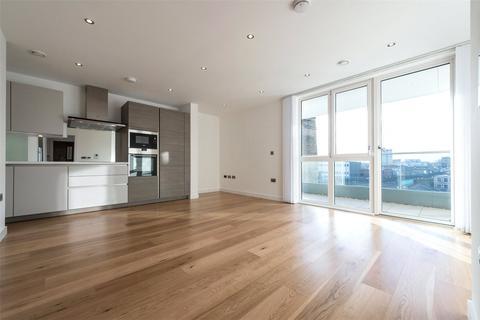 1 bedroom flat for sale - Glenbrook Apartments, 85 Glenthorne Road, London, W6