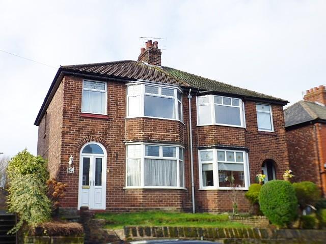 3 Bedrooms House for sale in 'Sunnyside' Holloway, Runcorn