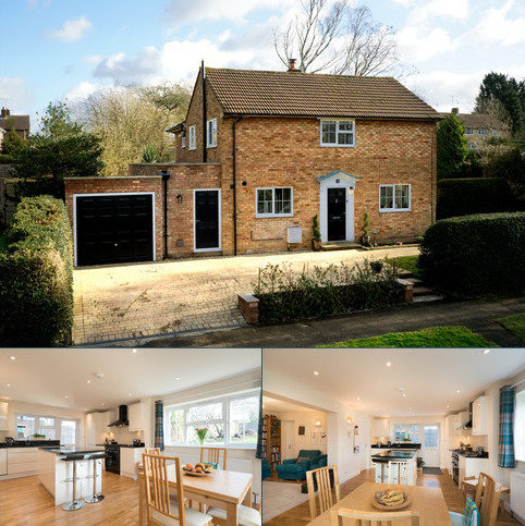4 bedroom detached house for sale - The Commons, Welwyn Garden City AL7