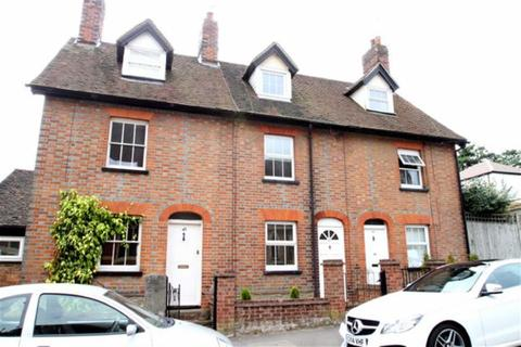 2 bedroom terraced house to rent - Quakers Hall Lane, Sevenoaks, TN13