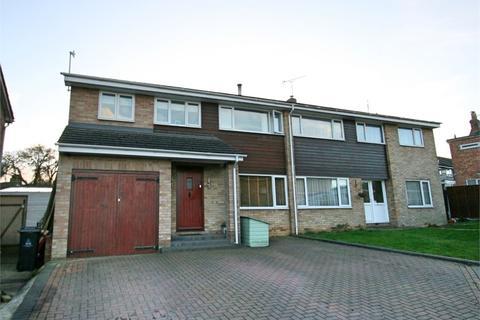 4 bedroom semi-detached house for sale - Sceptre Close, Tollesbury, Maldon, Essex
