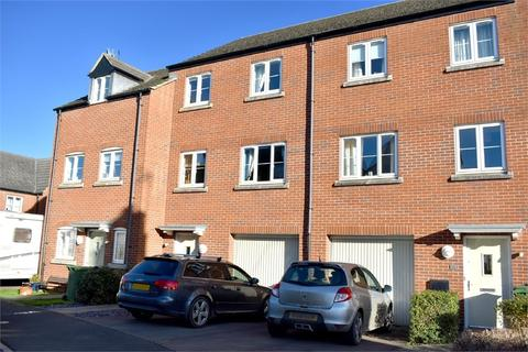 4 bedroom terraced house for sale - Bradestones Way, Eastington, Glos