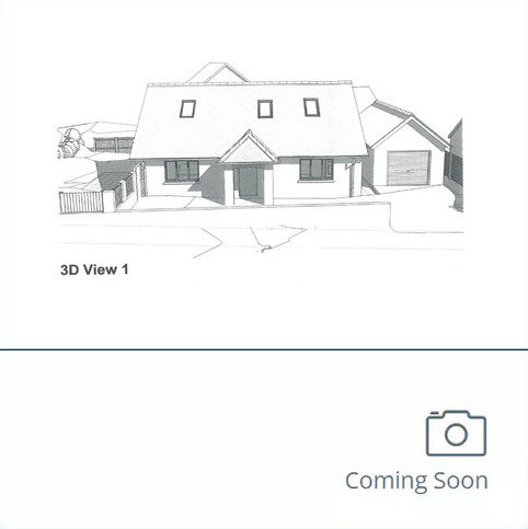 4 bedroom detached bungalow for sale - Plot 24 Parc Loktudi (Maesgwynne Meadow), Fishguard, Pembrokeshire