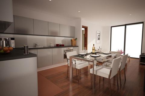 2 bedroom apartment to rent - Oxid House, Newton Street, Northern Quarter