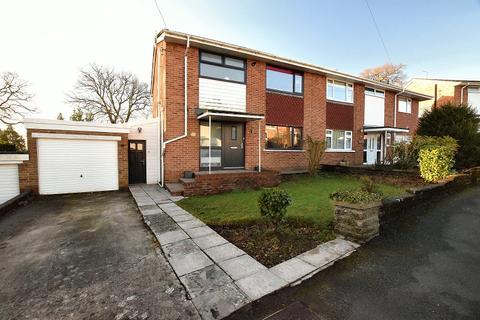 3 bedroom semi-detached house for sale - Plas-Y-Delyn , Lisvane, Cardiff. CF14 0SS
