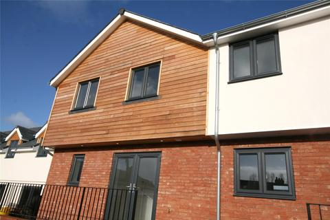 3 bedroom semi-detached house for sale - Plot 3 - Clear Water Court, Froglane, Clyst St Mary, Exeter, EX5