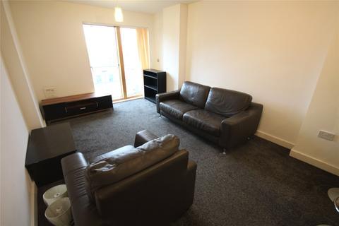 2 bedroom flat to rent - Jefferson Place, Green Quarter, 1 Fernie Street, Manchester, M4