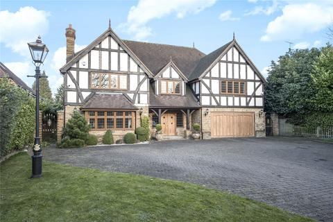 6 bedroom detached house to rent - Worlds End Lane, Orpington, Kent, BR6