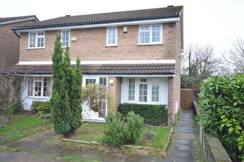 3 bedroom semi-detached house to rent - Kirkby Court, Craiglee Drive, Cardiff, Caerdydd, CF10