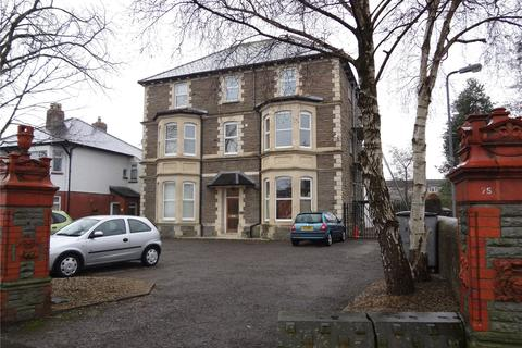 1 bedroom apartment to rent - Hazelhurst Flats, 75 Station Road, Llandaff North, Cardiff, CF14