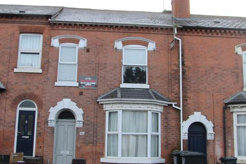 1 bedroom ground floor flat to rent - 686, Chester Road, Sutton Coldfield, B73 5TE