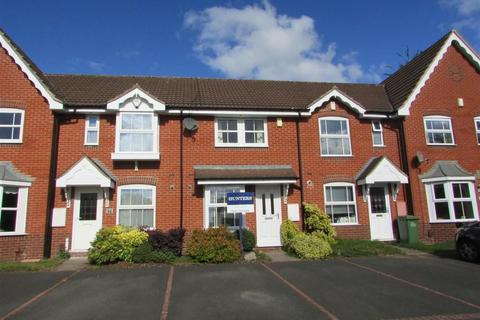 2 bedroom terraced house to rent - Avenbury Drive, Solihull