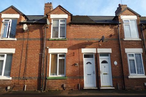 3 bedroom terraced house to rent - Arch Street,Rugeley