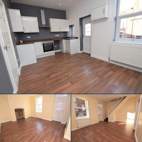 2 bedroom terraced house for sale - Neale Street, Tantobie, Stanley