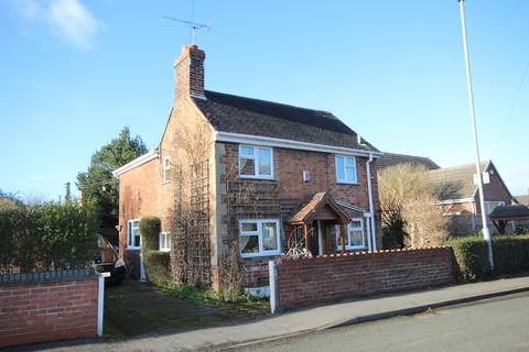 3 bedroom detached house to rent - Fox Lane, Alrewas