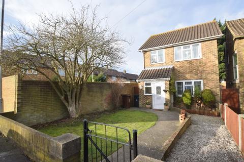 2 bedroom detached house for sale - Pimpernel Way, Chatham, ME5