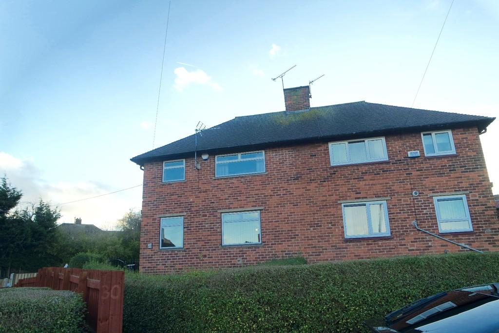 2 Bedrooms Semi Detached House for rent in Jermyn Close, Hackenthorpe