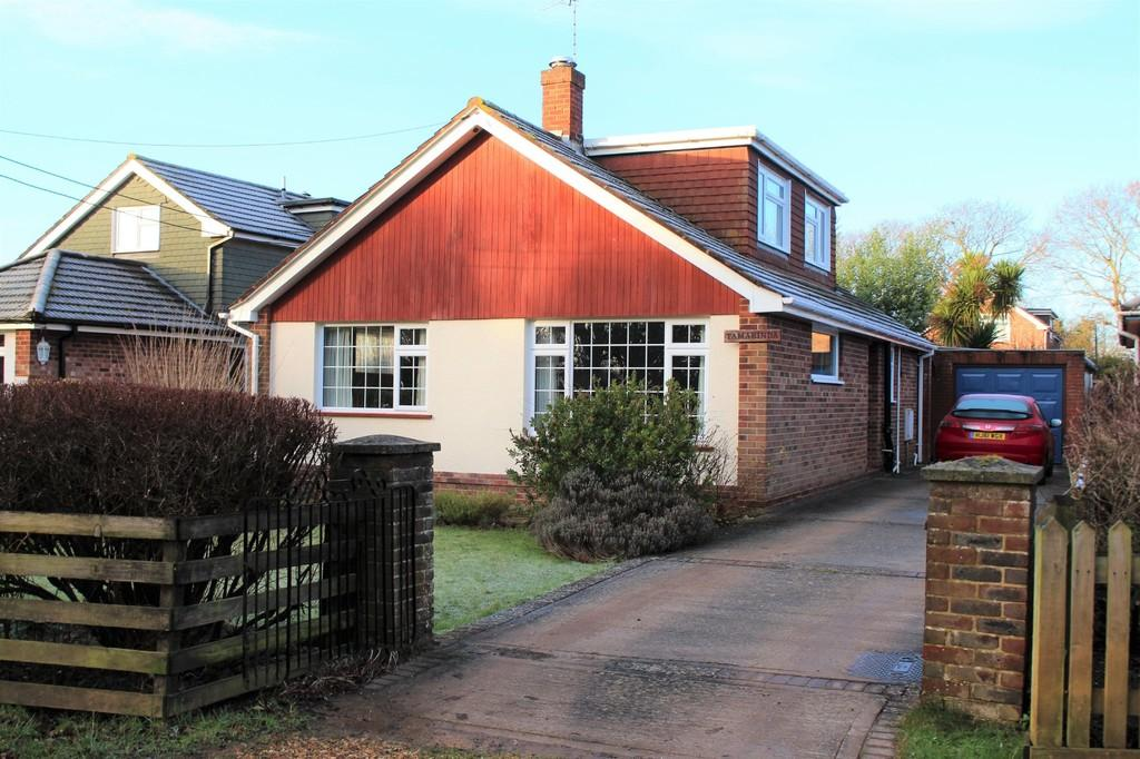 3 Bedrooms Detached House for sale in Green Lane, Mopley