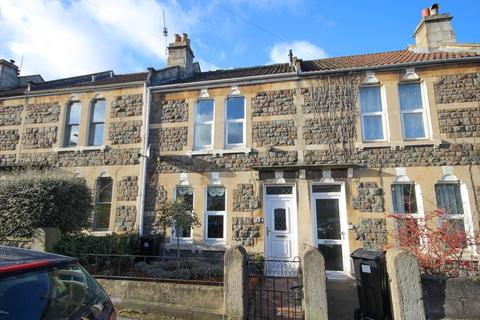 3 bedroom terraced house for sale - Claude Avenue, Oldfield Park, Bath